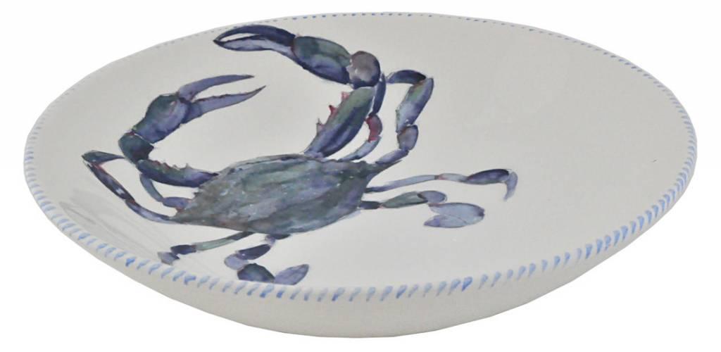 Abbiamo Tutto Blue Crab Pasta Bowl