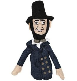 Magnetic Personalities Puppet - Abraham Lincoln