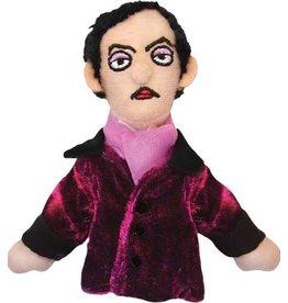 Magnetic Personalities Puppet - Edgar Allan Poe