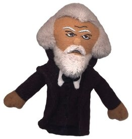 Unemployed Philosophers Guild Magnetic Personalities Puppet - Frederick Douglass
