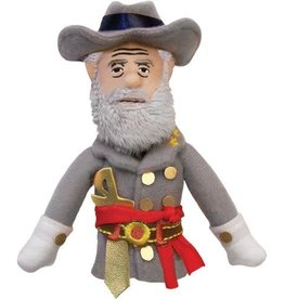 Unemployed Philosophers Guild Magnetic Personalities Finger Puppet - Robert E. Lee