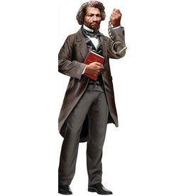 Unemployed Philosophers Guild Quotable Notables Stationery - Frederick Douglass