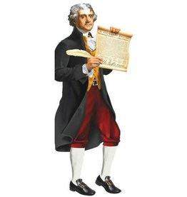 Quotable Notables - Thomas Jefferson