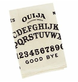 Ouija Board Tea Towel