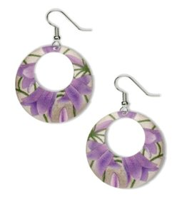 David Howell & Co. Bluebells Earrings