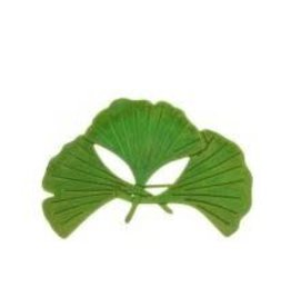 David Howell & Co. Ginkgo Leaf Pin