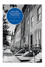 Bolton Hill - Classic Baltimore Neighborhood