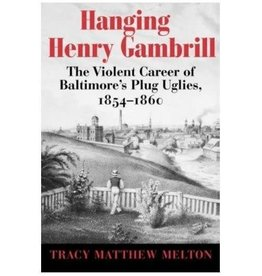 Hanging Henry Gambrill