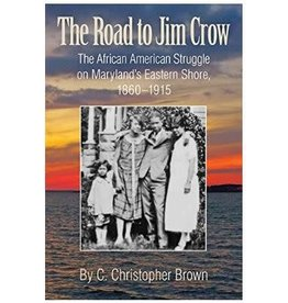The Road to Jim Crow