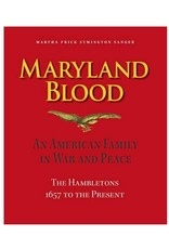 Maryland Blood: An American Family in War and Peace