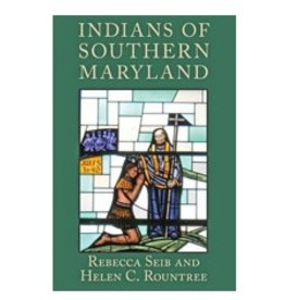 Indians of Southern Maryland