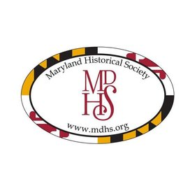 MDHS Bumper Sticker