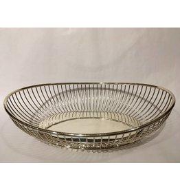 Gorham Silver Plated Bread Basket