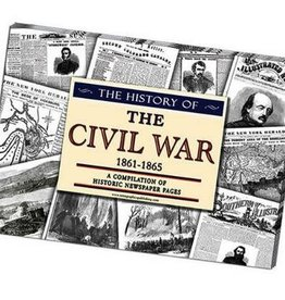 Newspaper Set - Civil War