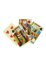 Madison Bay Company 18th Century Playing Cards