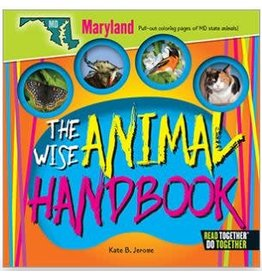 Arcadia Publishing The Wise Animal Handbook: Maryland