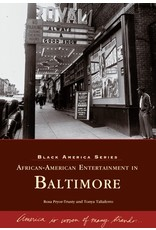 Arcadia Publishing African-American Entertainment in Baltimore