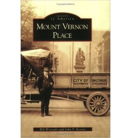 Arcadia Publishing Images of America: Mount Vernon Place