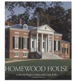 Johns Hopkins University Press Homewood House