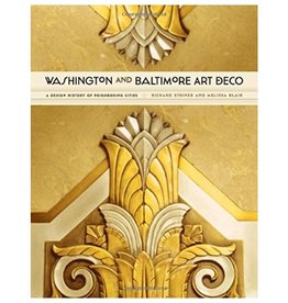 Johns Hopkins University Press Washington and Baltimore Art Deco
