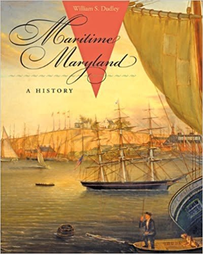 Johns Hopkins University Press Maritime Maryland: A History