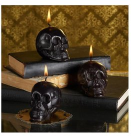 Skull Candles, Set of 3