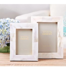 Mother of Pearl Photo Frame, 4x6