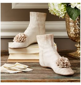 Pair of Decorative Shoes