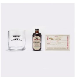 Bittermilk Cocktail Mixers Bittermilk Drink Mix Gift Set