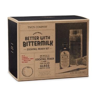 Bittermilk Drink Mix Gift Set