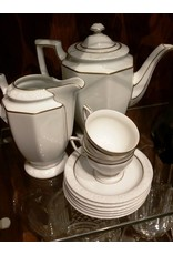 Rosenthal Coffee & Tea Set, ca. 1927