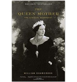The Queen Mother: The Official Biography (Used)