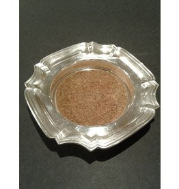 Silver-Plated Towle Wine Coaster