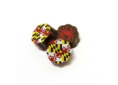 Chouquette Chocolates