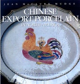 Chinese Export Porcelain in North America (Used)