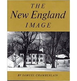 The New England Image (Used)