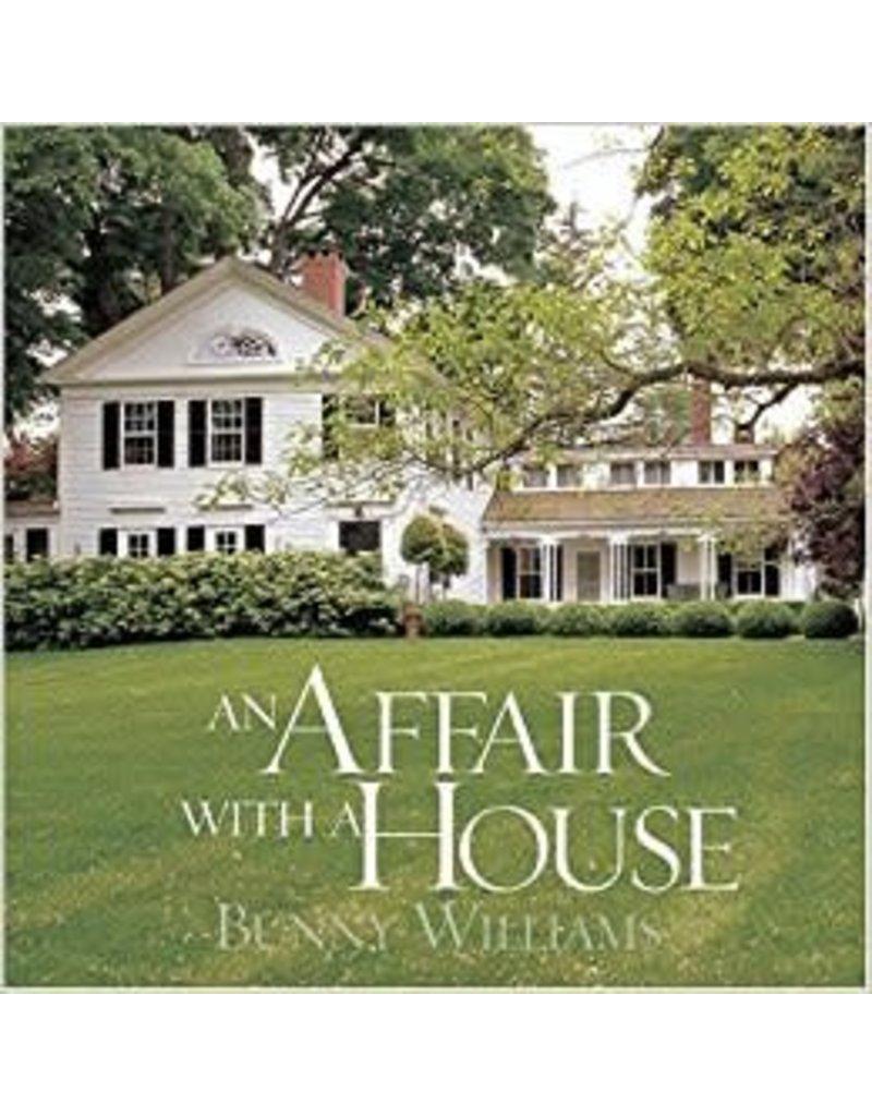 An Affair with a House (Used)