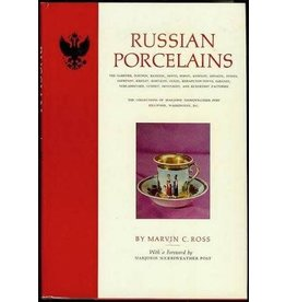 Russian Porcelains (Used)