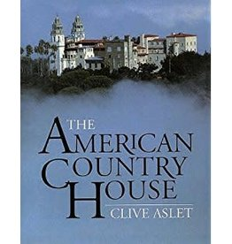 The American Country House (Used)