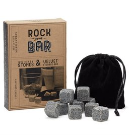 Set of Whiskey Stones