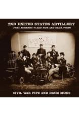 CD - Civil War Fife and Drum Music