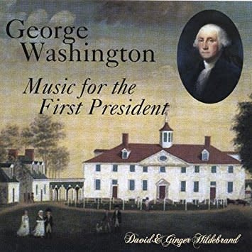 George Washington, Music for the First President