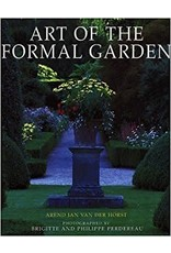 Art of the Formal Garden (used)