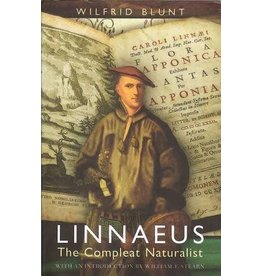 Linnaeus: The Compleat Naturalist (used)