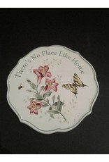 "Lenox Trivet ""No Place Like Home"""