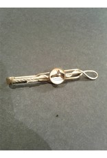 Men's Horse Tie Clip