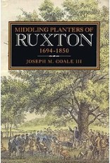 Middling Planters of Ruxton 1694-1850
