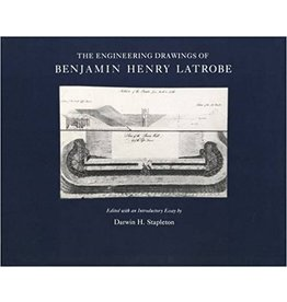 Engineering Drawings of Benjamin H. Latrobe