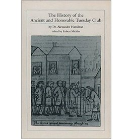History of the Tuesday Club Vol. 1-3