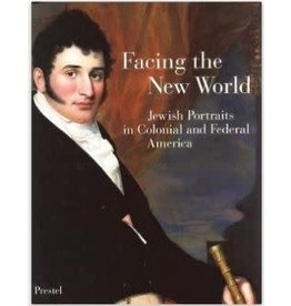 "Exhibition Catalog - ""Facing the New World"